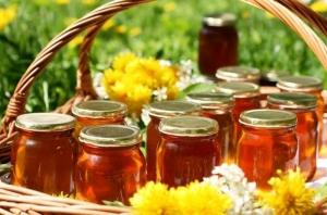 Мёд от производителя